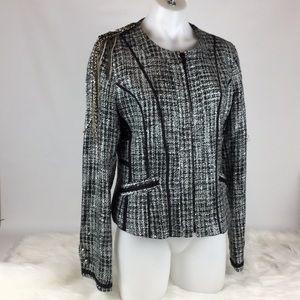 NWT Express Wool Blend Jacket